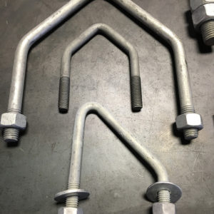 Angle Bolts/Rooftop Bolts