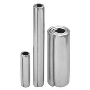 Spirol® Coiled Pins