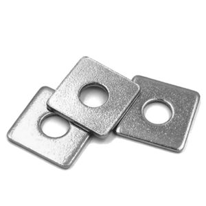 Square Washers/Channel Washers